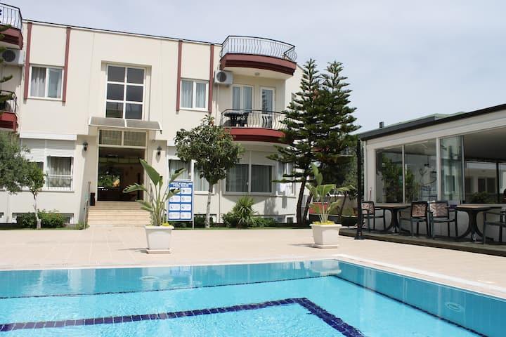 MİNTA APART HOTEL KEMER/ANTALYA