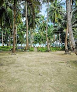 COCO Beach Retreat - Green Bungalow