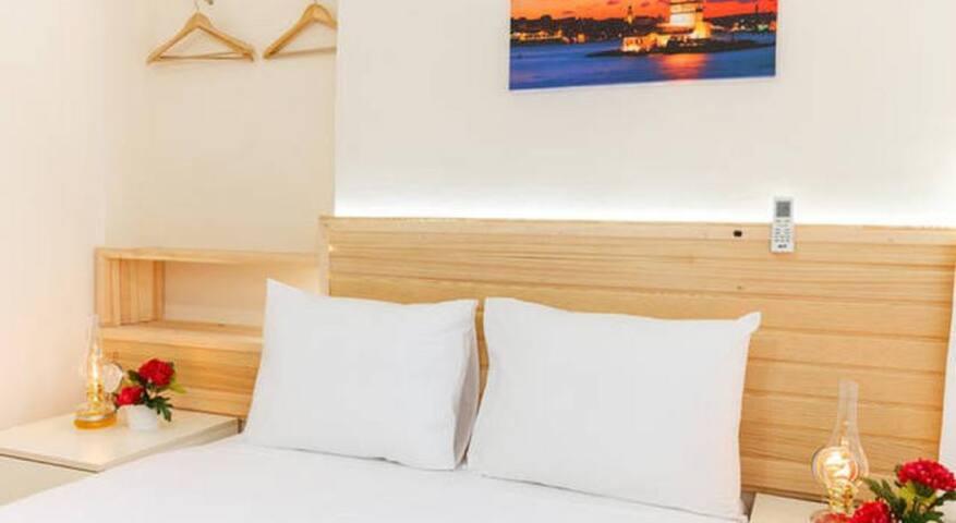 Room Free Breakfast close to Hagia Sophia401