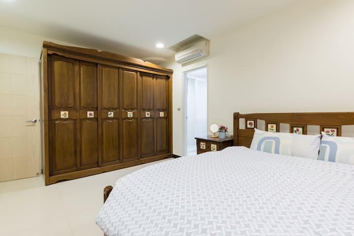 Une Maison Du Tianmu Suite #316