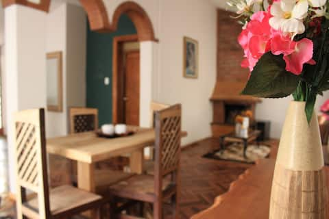 Beautiful Suite Centro Historico - La Casa de Cata