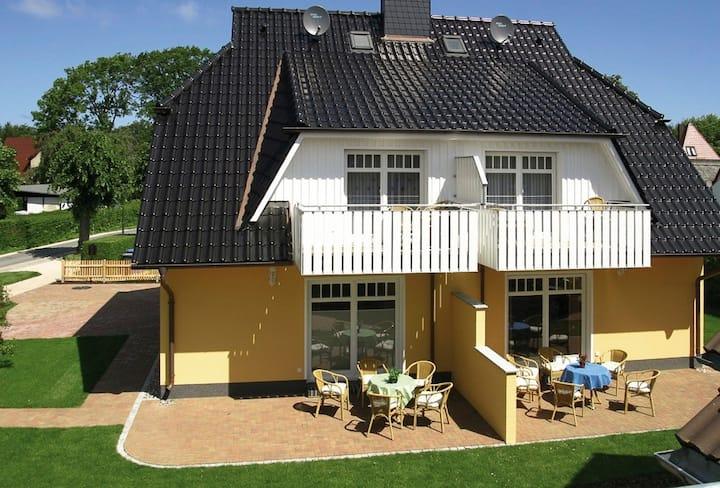 Ferienhaus für 8 Gäste mit 110m² in Zingst (29753)