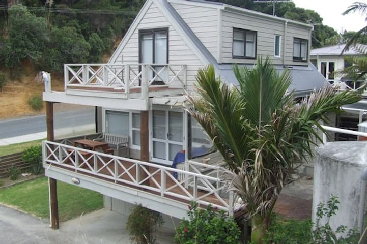 Fishermans Lodge - Shelly Beach - Haus