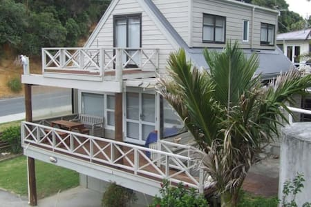 Fishermans Lodge - Shelly Beach - Huis