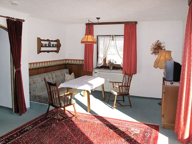 90 m² Apartment Haus Schneck for 4 persons