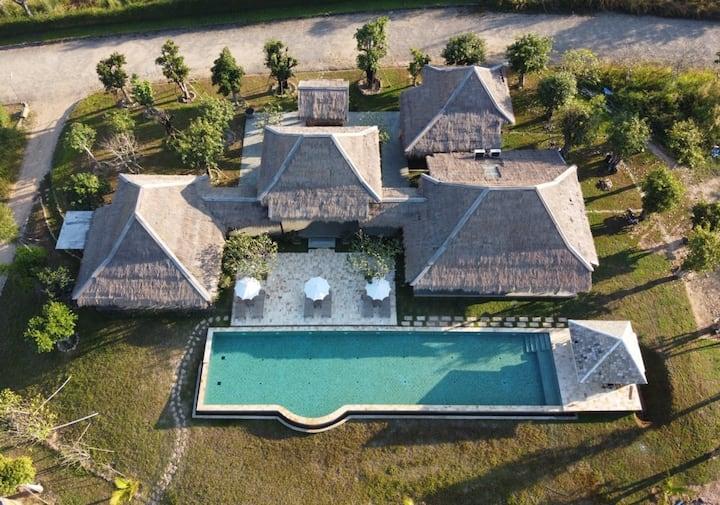 Hideaway Villa 1