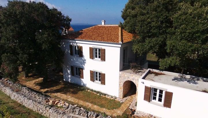 Villa Lavanda - near Zadar, Croatia