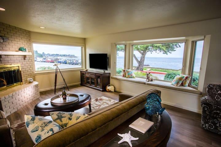 Pacific Grove Casa Del Mar