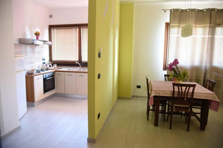 """Casa Vacanza """"Green House"""" - Cavallino - Apartamento"""