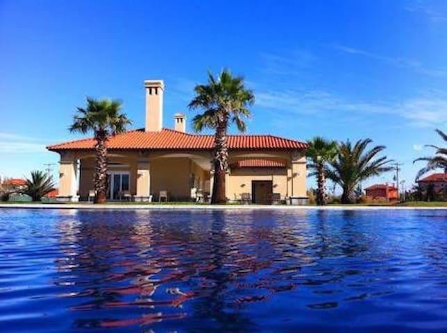 Casa em condomínio resort ideal família com filhos