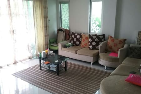 Bangsaen Home stay Chonburi 2 rooms - Bang Saen Chonburi