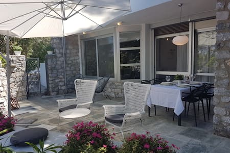 Villa Flegra Kallithea