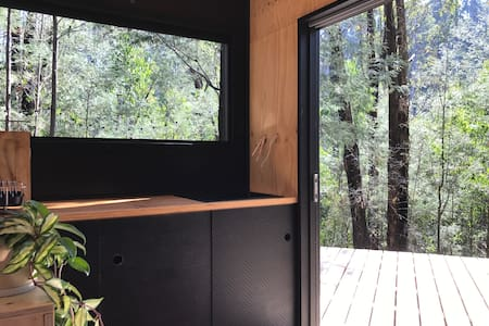 Secluded Cabin in the Forest - Kinglake - Chatka