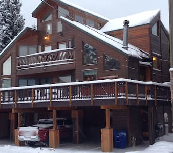 Winter Walk Lodge RENOVATED! - Winter Park