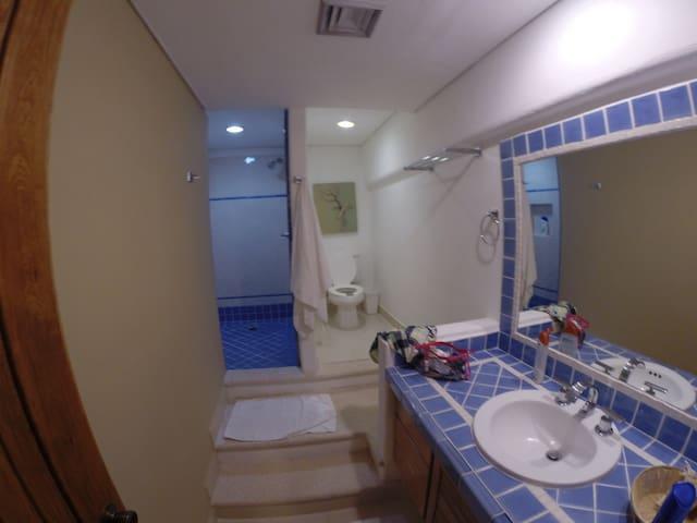 Chambre à Ans - Ans - Apartamento