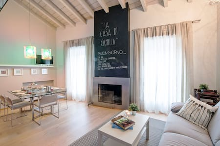 La Casa di Camilla