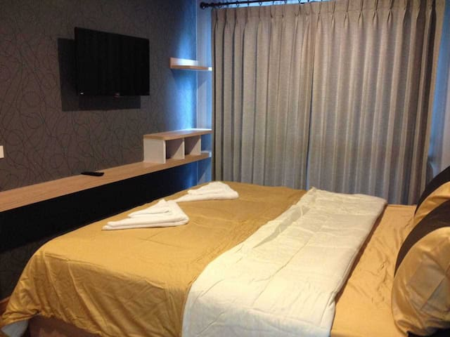 Aonang Cosy Condo (The Sea Condo) - Ao Nang - Apartmen