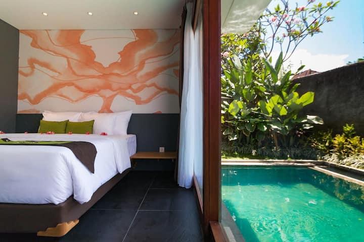 Exotic 1 bedroom Villa in Sanur