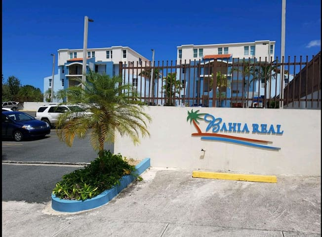 Good times at Bahía Real