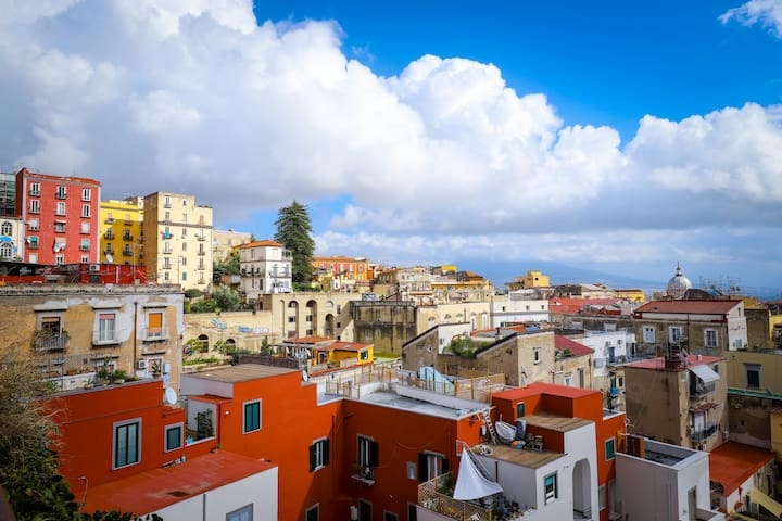 Airbnb Bagnoli Vacation Rentals Places To Stay