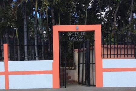 OASIS DE CASARES - Casares - Dům