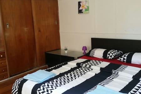 Spacious 1 bed apartment in Clayton - Clayton - Apartment