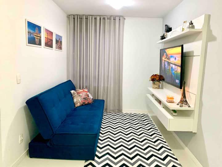 Happy Home, seu apartamento em Joinville