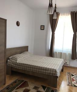 Minion Villa in the heart of Bucharest