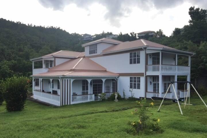 Poinciana Villa