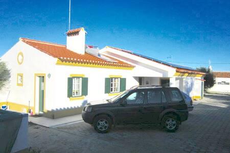 Casa de Campo da Fonte Grande - Montalvão - Villa