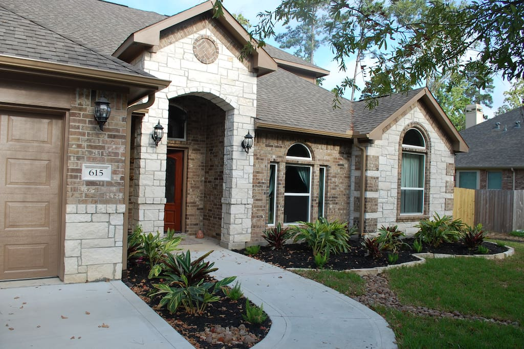 Beautiful home on a quiet street in Westwood North Subdivision
