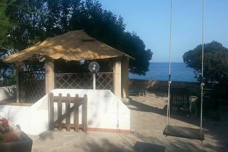 Villa a mare - Marittima