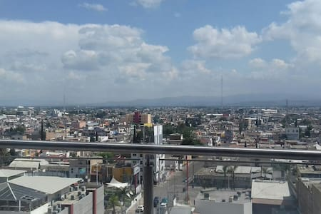 HABITACION para una o dos personas - dDurango, Durango, MX