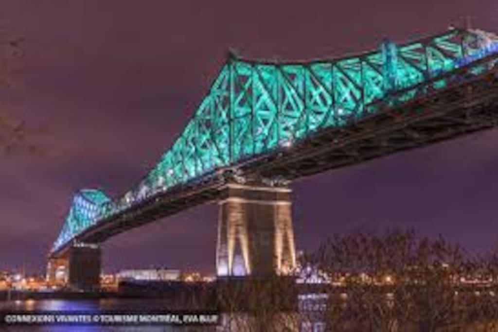 375 anniversary montreal!