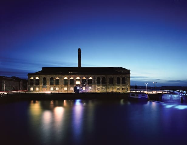 5* appartment within the Royal William yard - Plymouth - Apartament