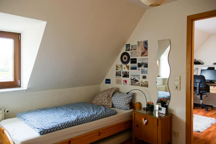 Gemütliche Zimmer in Bad Honnef