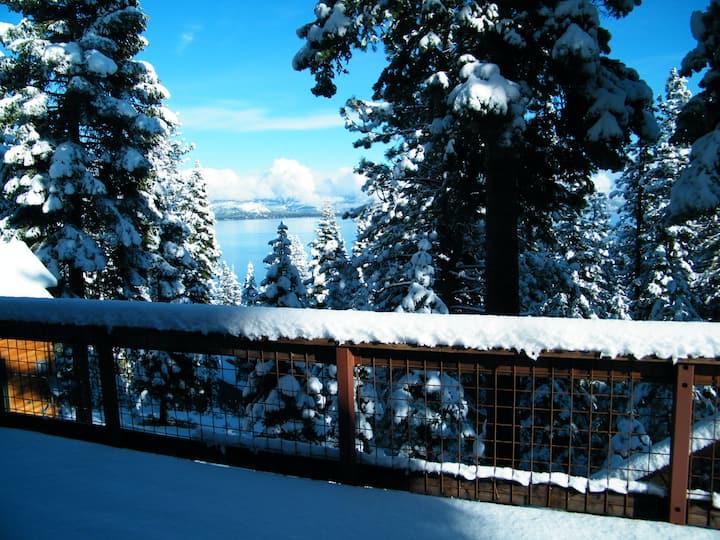 Pet & Family Friendly Lake View House