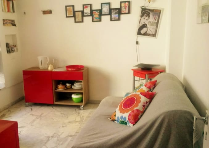 To Rome with love - Monteverde -con Wii Fii - Rom - Loft
