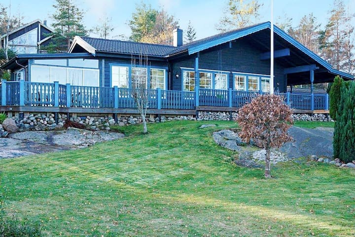 4 person holiday home in SÖDERKÖPING