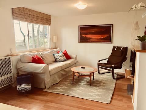 Cozy Guest Unit In Topanga