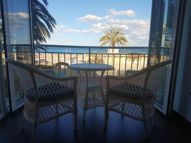 Great views by the sea - Alacant - Apartment