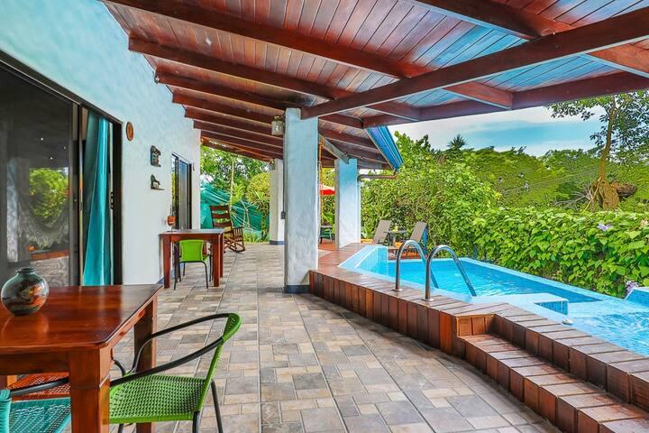 BoscoMare Villa (Tortuga Room)