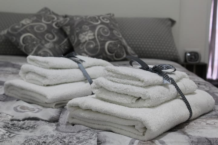 Accogliente mini appartamento - Ercolano - Ev