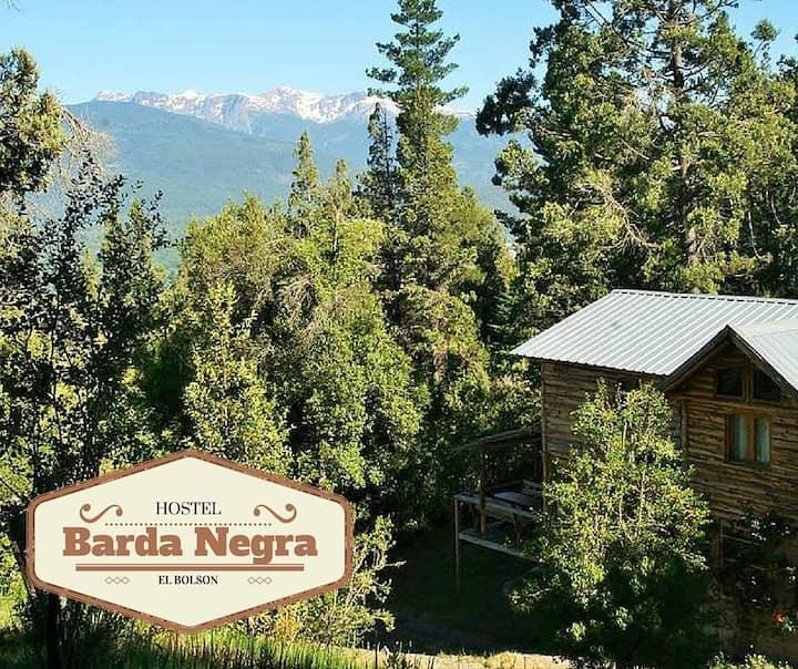 Hostel de Montaña y Bosque BARDA NEGRA