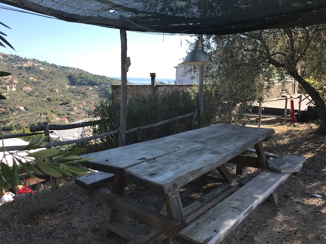 La Torretta Guest House Finale Ligure