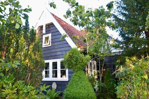 Vakantiehuisje Aalsmeer