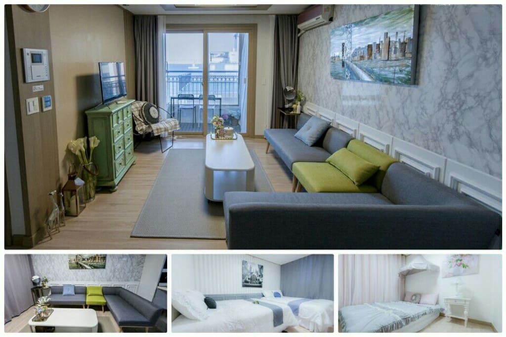 Living room,Two rooms,Kitchen,Rest room,Balcony