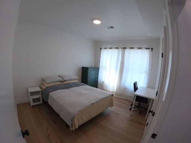 Cozy PVT. room in Richmond #2