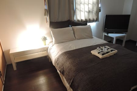 Special Price!!Namba Sta (6Min) - Appartement