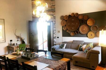 Bau House Sardegna